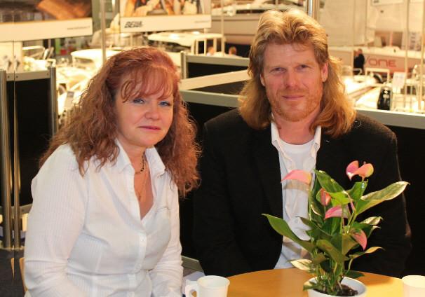 Marco + Susan Schütze / Schütze-Boote Berlin