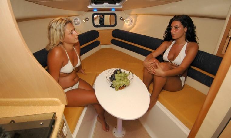 SAVER Riviera 24 Boot kaufen Berlin Schütze Boote