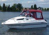Drago 601 bei Schütze-Boote Berlin