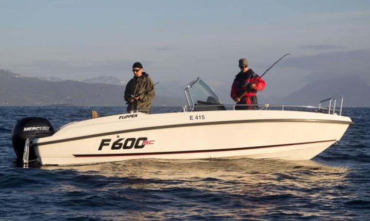 Flipper Boote