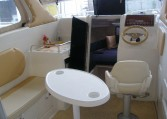 Saver-620-Cabin bei Schuetze-Boote-Berlin