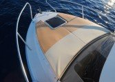 Saver 590 Cabin, Kajütboot mit Hardtop aus Italien bei Schütze-Boote Berlin