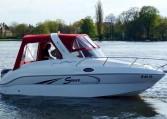 Saver 620 Cabin, Kajütboot, Motorboot, Daycruiser