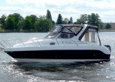 Saver 690 Cabin bei Schütze-Boote-Berlin kaufen.
