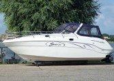 Saver 300 Sport bei Schütze-Boote Berlin