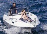 Drago 610 SD bei Schütze-Boote