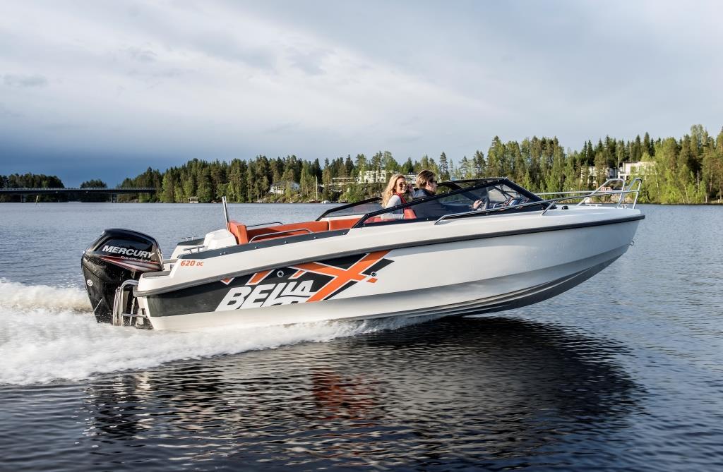 bella-620-dc-01 bei Schütze Boote
