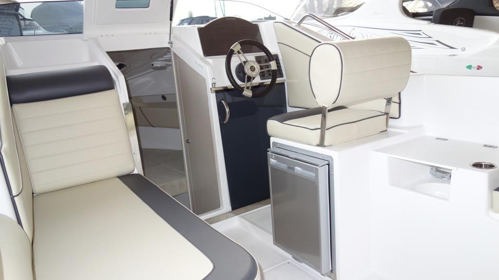 DRAGO 665: Kompressor-Kühlschrank | Schütze-Boote