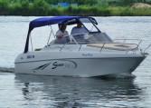 Saver 590 Cabin | Schütze-Boote Berlin