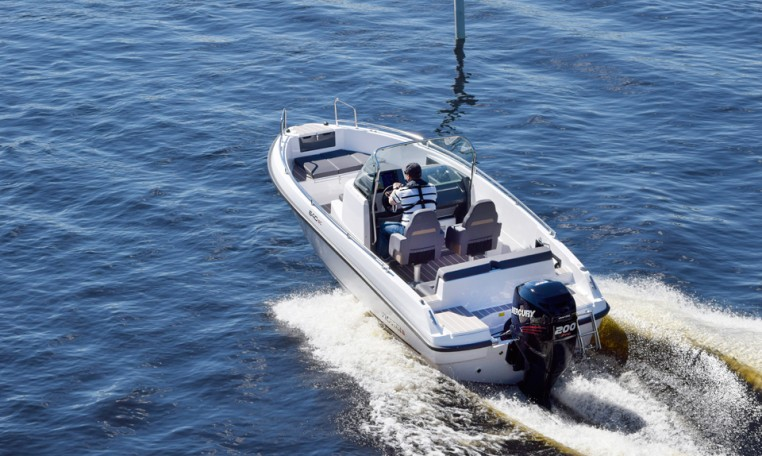 Flipper640-SC |Schütze-Boote Berlin