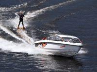 Bella 620 HT - Hardtop-Boot mit 2-3 Schlafplätzen und innovativem Design   bei Schütze-Boote Berlin