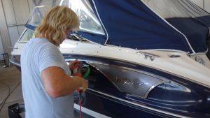 Haushandwerker / Bootsaufbereiter gesucht bei Schütze-Boote Berlin / Job-Angebote