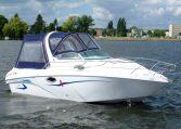Lema-Marte | Outboard-Cruiser bei Schütze-Boote Berlin