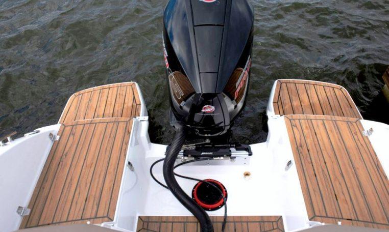 Flipper 650 DC | Schütze-Boote Berlin