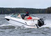 Flipper 700 ST | Schütze-Boote Berlin