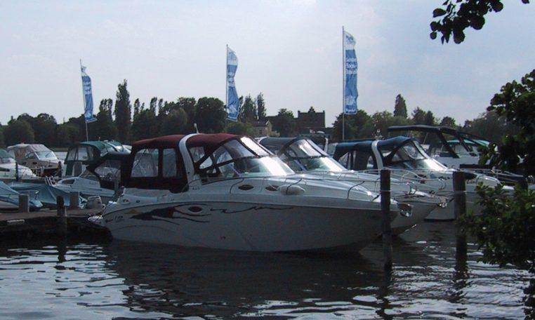 Lema GOLD S / Gebrauchtboot bei Schütze-Boote Berlin