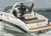 Saver 830 Cabin mit Mercruiser 4,5 L | Schütze-Boote Berlin