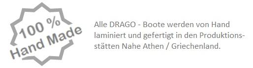 DRAGO-Boote | Hand Made | Schütze-Boote Berlin