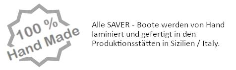 SAVER-Boote | Hand Made | Schütze-Boote Berlin