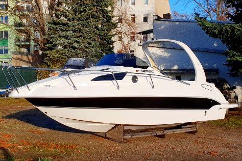 PREMIERE: DRAGO 665 Exclusive | Schütze-Boote Sonderedition