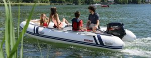 Suzumar_Schlauchboot_mit_SUZUKI   Schütze-Boote