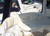 Gebrauchtboot Lema GOLD S / Volvo 5,0 Gxi | bei Schütze-Boote Berlin
