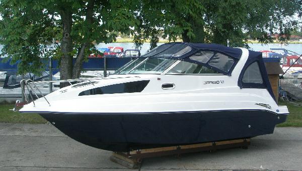 Drago 710 IB | Schütze-Boote Berlin