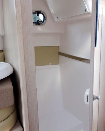 Gebrauchtboot DRAGO 660 S mit Suzuki DF 15 führerscheinfrei | nur 1 Saison gefahren | Zustand wie neu!