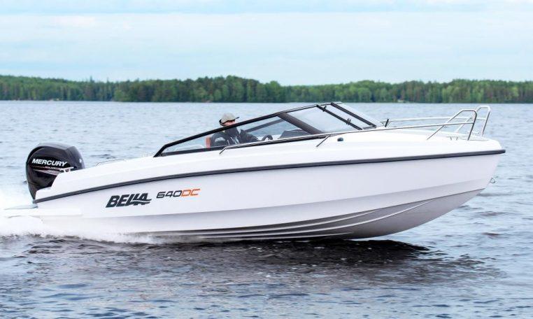 Bella-640-DC-neu | Schuetze-Boote Berlin