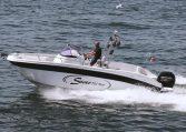 Saver 700 WA | Schütze-Boote