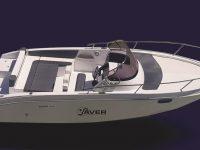 Saver 660 WA | Schütze-Boote