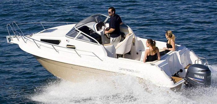 Drago-Boote bei Schütze-Boote Berlin kaufen