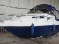 Gebrauchtboot Drago 660 OB / Suzuki DF60 bei Schuetze-Boote Berlin