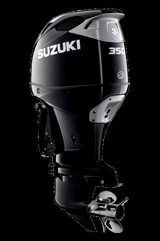 Suzuki DF350 | Schuetze-Boote