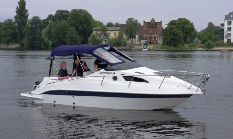 Drago 665 | bei Schuetze-Boote Berlin kaufen