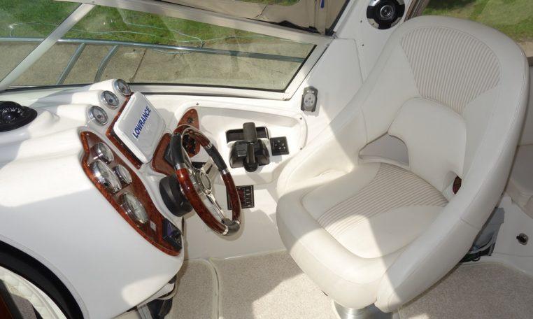 Gebrauchtboot LEMA GOLD S | Schütze-Boote Berlin