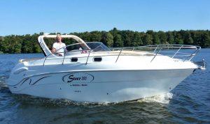 Saver-300-Sport | Schütze-Boote-Berlin