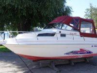 Gebrauchtboot DRAGO 600 mit Suzuki DF 70 TL | bei Schütze-Boote Berlin kaufen. (DRAGO Fiesta 600)