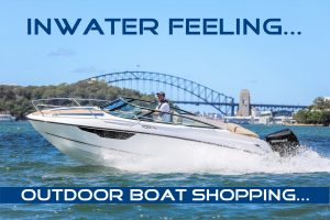 Inwater Feeling - Outdoor Boat Shopping | Schuetze-Boote Berlin
